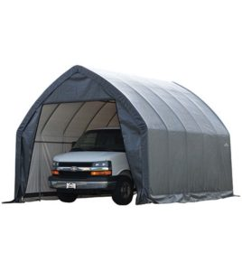 Гараж в коробке (3,9х6,1х3,7) ShelterLogic Garage-in-a-Box® SUV/Truck